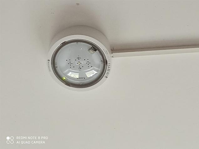 Systemy sygnalizacji pożaru | fireproof24.pl