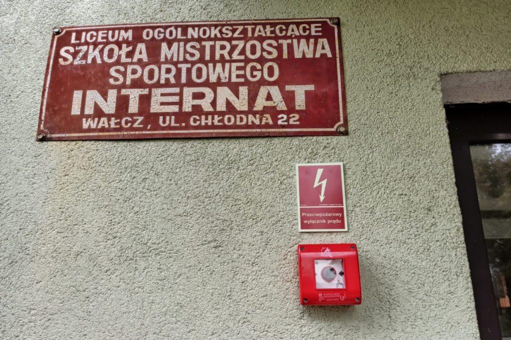 Przeciwpożarowy wyłącznik prądu | fireproof24.pl